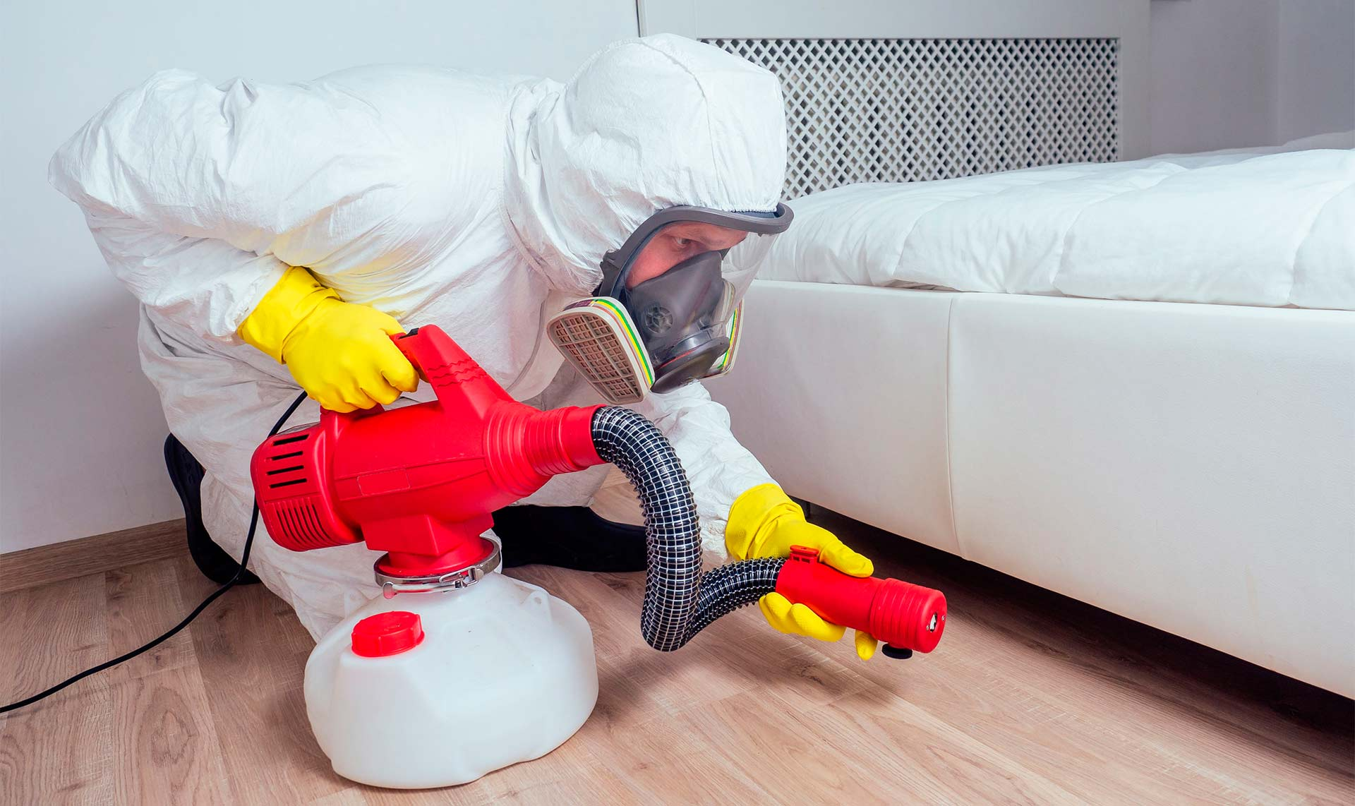 The Importance of Pest Control Methods