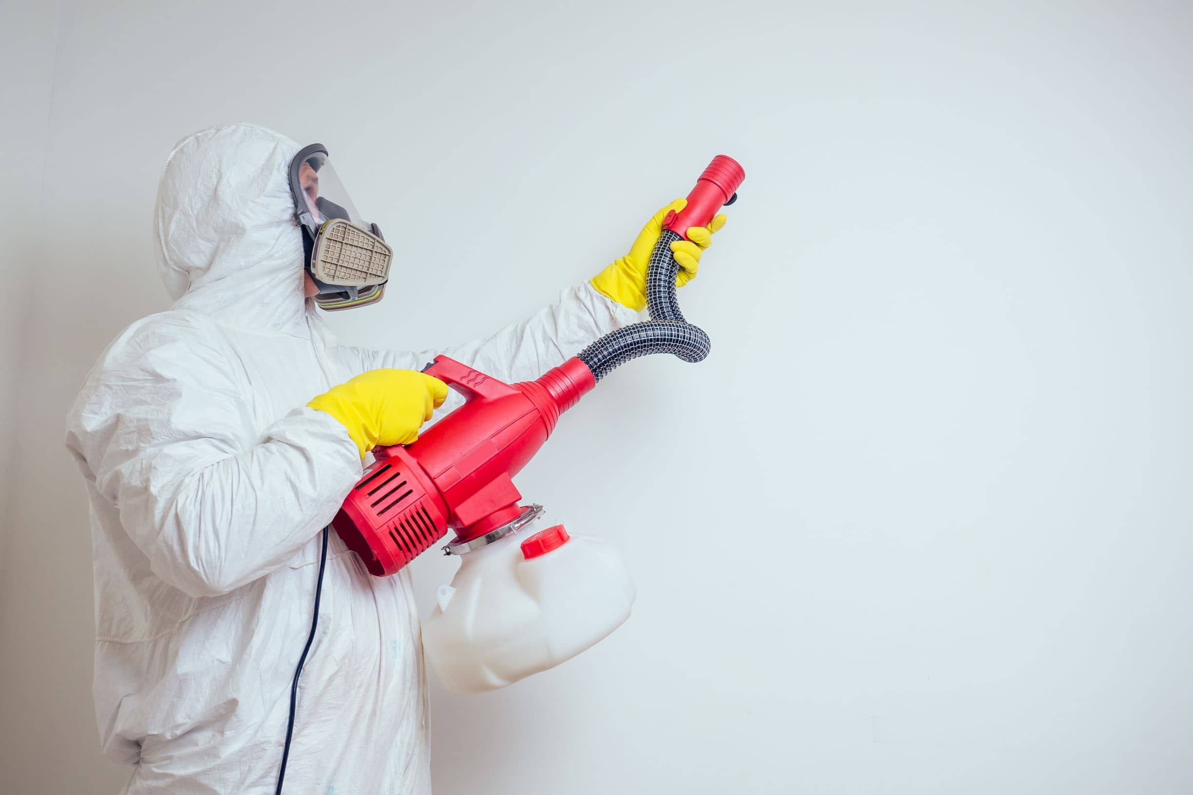 Pest Control And Commercial Properties